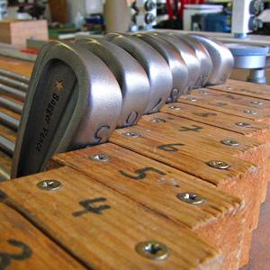Golfschläger Hersteller